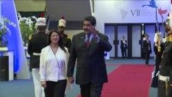 Cumbre Venezuela