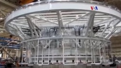 Telescopio solar más grande del mundo