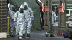 Британський уряд вимагає пояснень від Росії через випадок нового отруєння. Відео