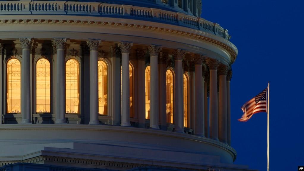 Kushtetuta e SHBA: Si dhe kush e shpall luftën