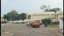 ປະທານາທິບໍດີ ສາທາລະນະລັດອາຟຣິກາກາງ ຫລົບໜີໄປຢູ່ໃນ Cameroon