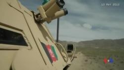 2017-05-12 美國之音視頻新聞: 美國阿富汗政策等待白宮決定(粵語)