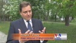 Щоб мати інвестиції Україна має піднятись на 30 позицій- оцінка. Відео