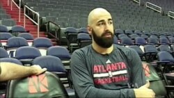 Antić: Uživam u NBA, ali mi nedostaje porodica