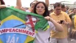 Maandamano Brazil dhidi ya Rais Rousseff