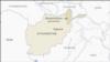 Badakhshan province Afghanistan