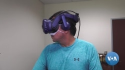 Scientists Study Whether Virtual Reality Can Prevent Cognitive Decline and Dementia