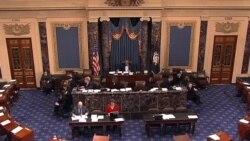 美國共和黨參議員阻擋對哈格爾任命的表決