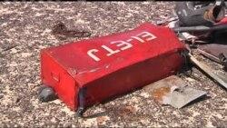 Катастрофа літака у Єгипті забрала життя 224 людей. Відео
