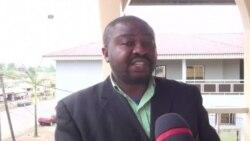 Le rétablissement de l'internet dans des régions au Cameroun (vidéo)