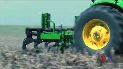 Фінансові інструменти українським фермерам надасть новий проект USAID. Відео