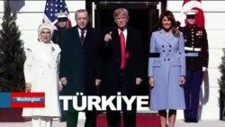 2019: Türkiye-ABD İlişkilerinin Zor Yılı