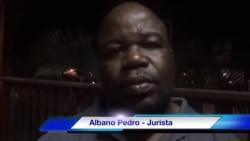 Albano Pedro descreve perguntas em tribunal sobre Governo de Salvação