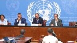 """ONU: """"Venezuela viola derechos humanos"""""""