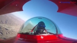 Nigerian American Pilot Video