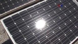 Texas, líder en energía renovable