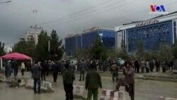 Kabil'de İntihar Saldırısı