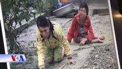 Chuyên gia VN: Mong dioxin 'vào' tuyên bố chung ở APEC