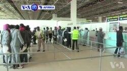 VOA60 Afirka: 'Yan Ciranin Kasar Somaliya 150 Sun Koma Kasarsu