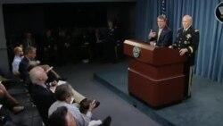 پنتاگون استراتژی جدید نظامی آمریکا را اعلام کرد