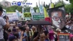 Liu Xiaobo waharaniye uburenganzira bw'ikiremwa muntu mu Bushinwa yitabye Imana afite imyaka 61