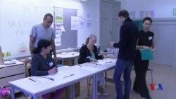 瑞典選舉中反移民政黨或贏得組閣權 (粵語)