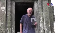 A Writer Returns to Preah Vihear Temple
