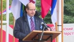 Pomoćnik generalnog sekretara NATO-a o civilnim politikama alijanse