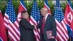 Վաշինգտոնը հույս ունի Հյուսիսային Կորեայի հետ գալ Կորեական թերակղզին ապամիջուկայնացնելու շուրջ համաձայնության