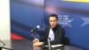 Dirigente opositor Henrique Capriles expresa su apoyo al diálogo en México
