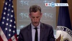 Manchetes africanas 7 Julho: EUA querem que cessar-fogo unilateral na região de Tigray na Etiópia seja seguido com mudanças concretas
