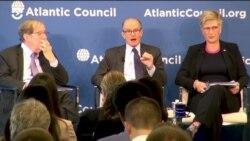 В Конгрессе ожидают принятия двух законопроектов о санкциях против России