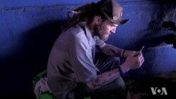 Chất gây nghiện: Cơn ác mộng tàn phá nước Mỹ - Philadelphia
