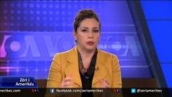 Intervistë me Ministren e Mbrojtjes të Shqipërisë, Olta Xhaçka
