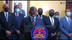 Ayiti: CORE Group la mande Premye Minis nonmen an Ariel Henry pou l fòme yon gouvènman enkliziv.