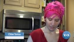 VOA英语视频: 新冠疫情期间 烘焙为隔离生活带来慰籍