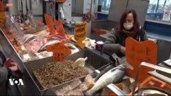 Brexit: les droits de pêche divisent