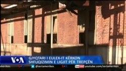 Gjyqtari i EULEX-it kërkon shfuqizimin e ligjit për Trepçën