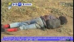 VOA60 AFIRKA: Sojojin Cadi Na Ragargaza Boko Haram, Maris 05, 2015