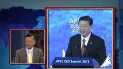中国媒体看世界:习近平颠覆性错误是何意?