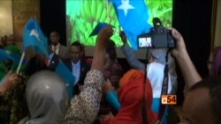 Somalian Embassy Opens in Washington after 24 years