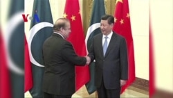 Biz Beat China Pak Corridor