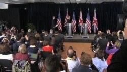 Obama sigue dando explicaciones por liberación del sargento