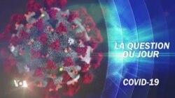 Combien de temps le virus peut-il survivre sur des surfaces et des objets ?