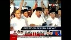 2014-07-09 美國之音視頻新聞: 佐科威宣布當選印尼總統