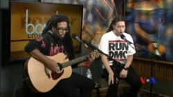 Border Crossings: Nonpoint