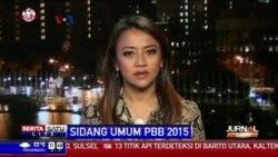 Liputan Khusus VOA untuk Jurnal Siang: Sidang Umum PBB, JK Paparkan Politik Luar Negeri Indonesia