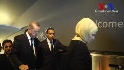 Cumhurbaşkanı Erdoğan'dan Louisville, Kentucky'deki Muhammed Ali Center'a Ziyaret