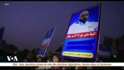 Soudan: la rue maintient la pression