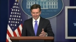 Обама підпише закон про зброю для України - речник Білого дому